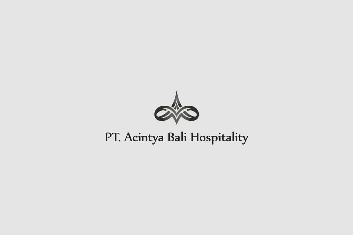 Logo Achintya Hospitality Bw