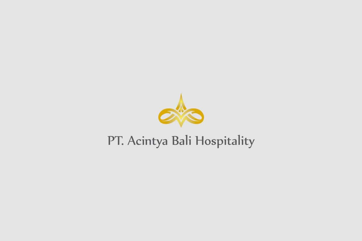 Logo Achintya Hospitality