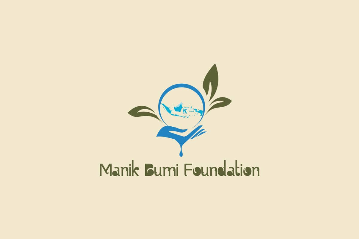Logo Manik Bumi