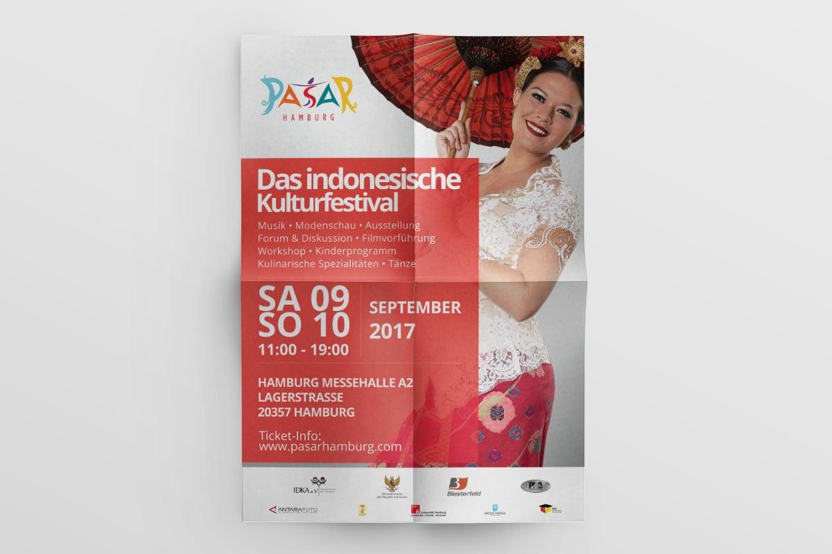 Poster Pasar Hamburg 2017 2