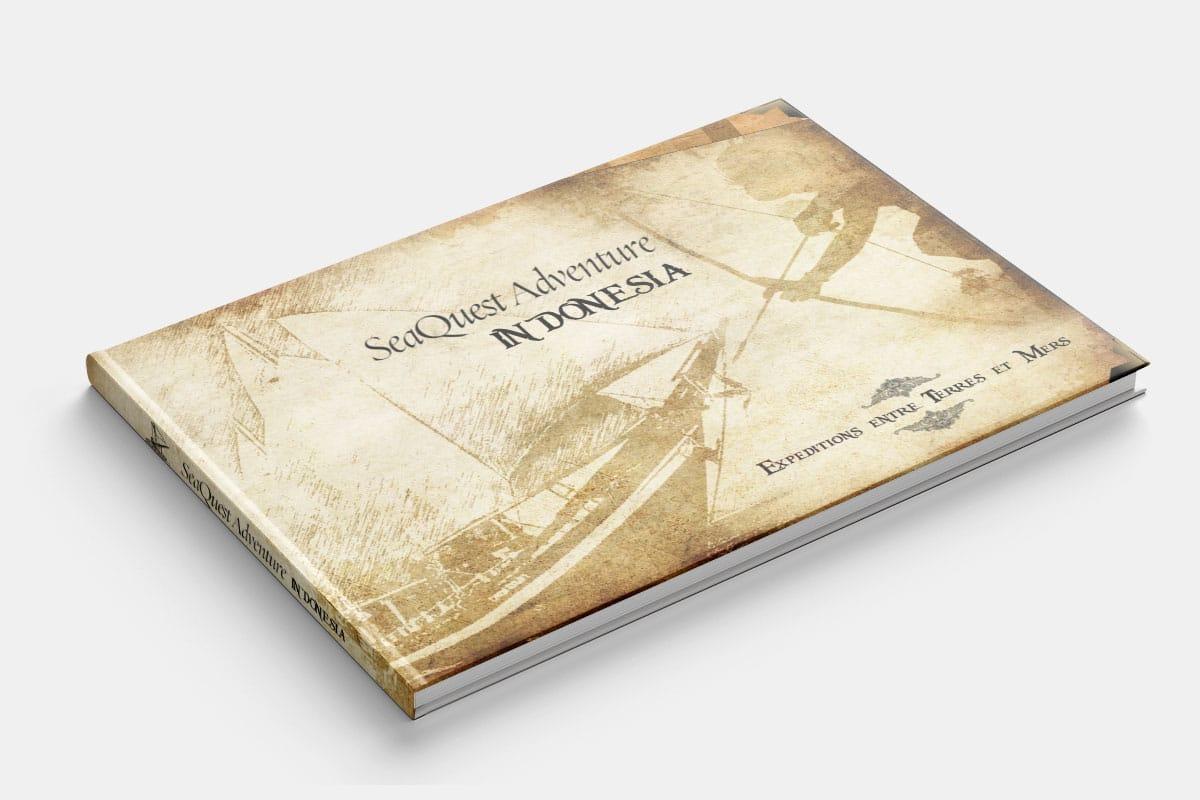 Seaquest Adventre Book Mockup 1