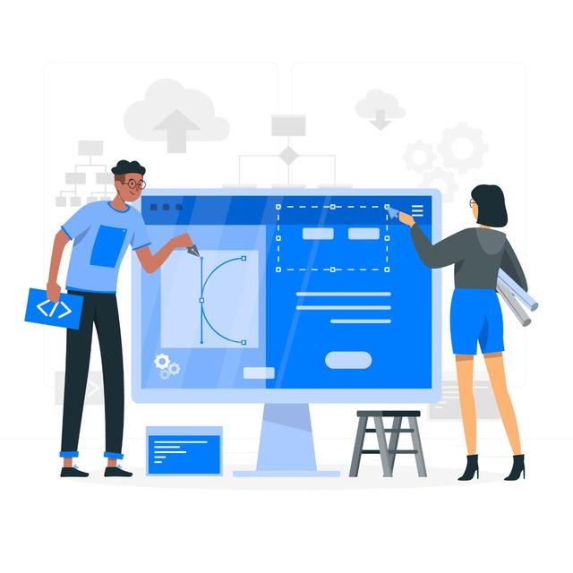 Fungsi Custom Web Design - custom Web Design