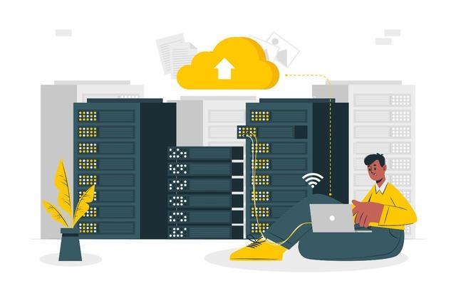 Hosting yang juga membutuhkan perawatan - Maintenance Website