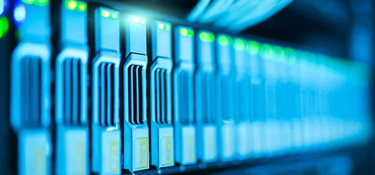 Mous Media - What is Web Hosting and its types