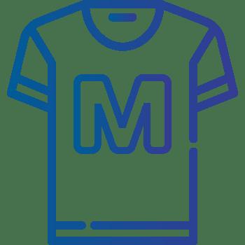 Mous Media - Clothing Graphic Design
