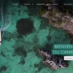 Crosiere Indonesie Tour And Car Rental Web Design