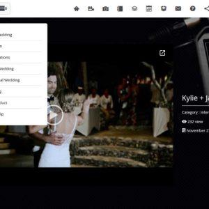 Imajibali Portfolio Web Design