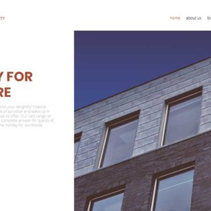 Propertysale Property Agency Web Design