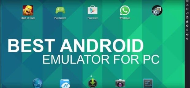 6 Best Android Emulators for Windows You Can Use