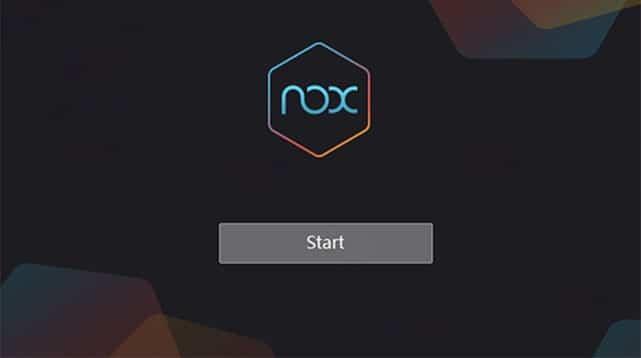 Nox - Cara Bermain Game Android