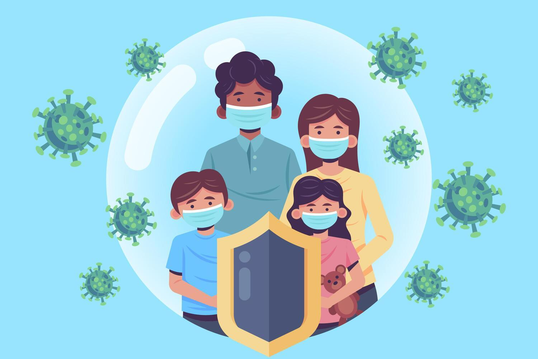 Gejala Gejala Corona Virus - Dampak Corona Bagi Ekonomi Indonesia