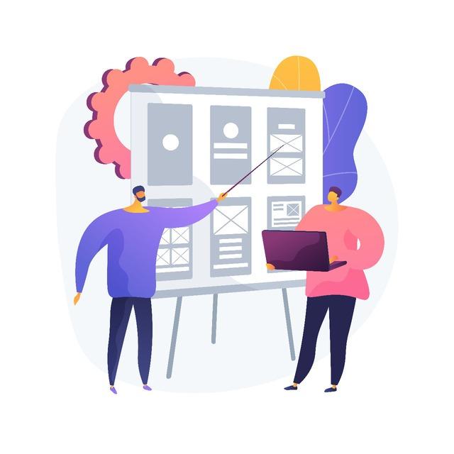 User Experience (ux) - Penjelasan UI dan UX Designer