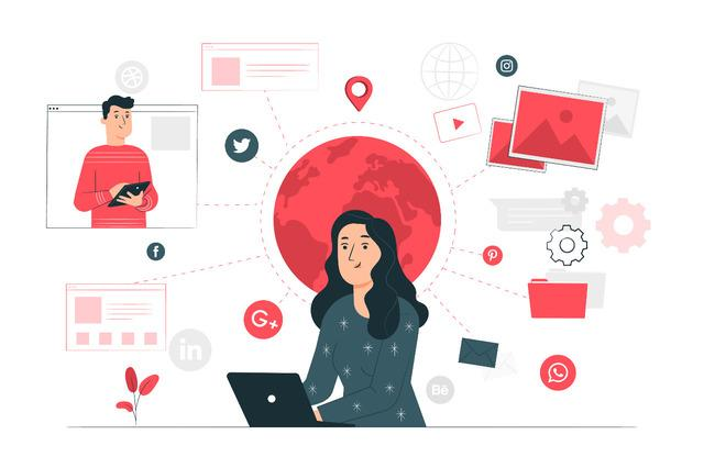 Kenapasocial Media Management Itu Penting - Social Media Management