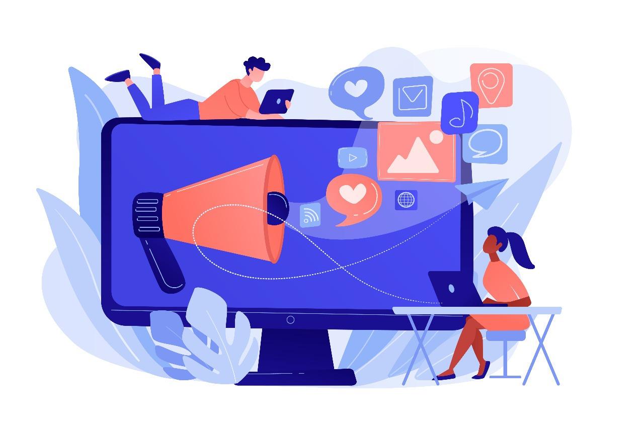 Advantages in using Social Media Marketing - advantage of social media marketing