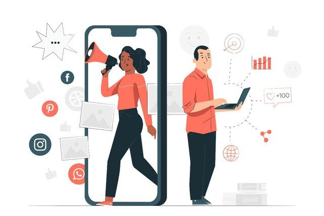 Pentingnya Social Media Management - Social Media Management