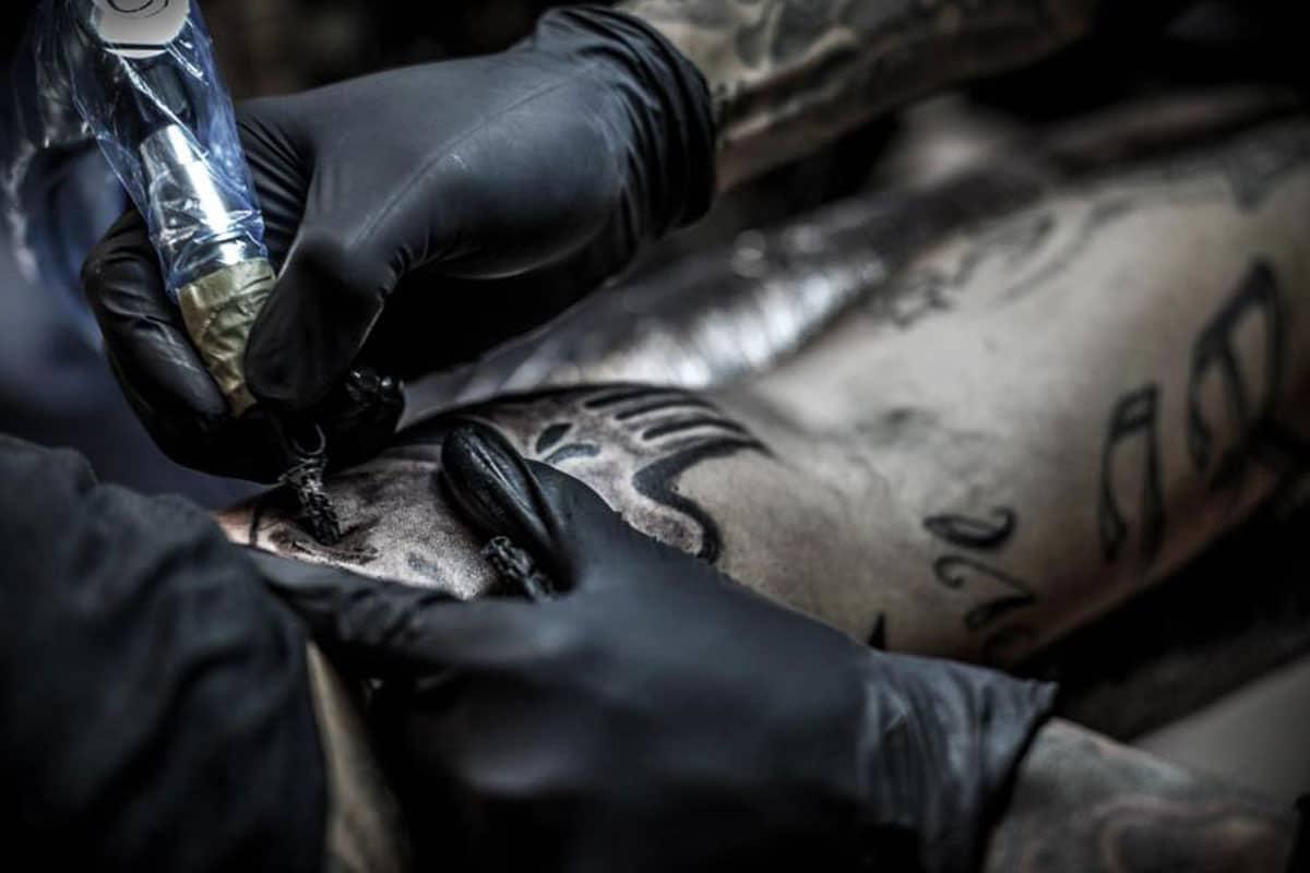 Mous Media - Bali Tattoo Art