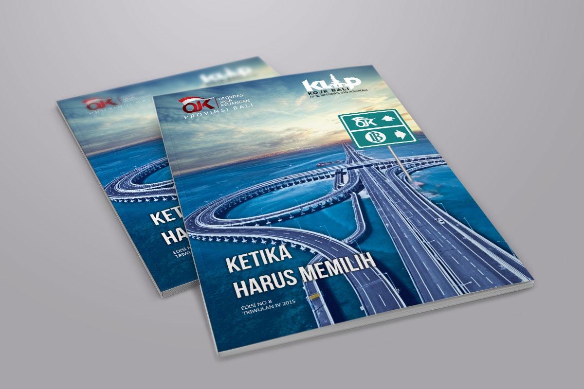 7. Klip Ojk Bali Edisi 8 Cover