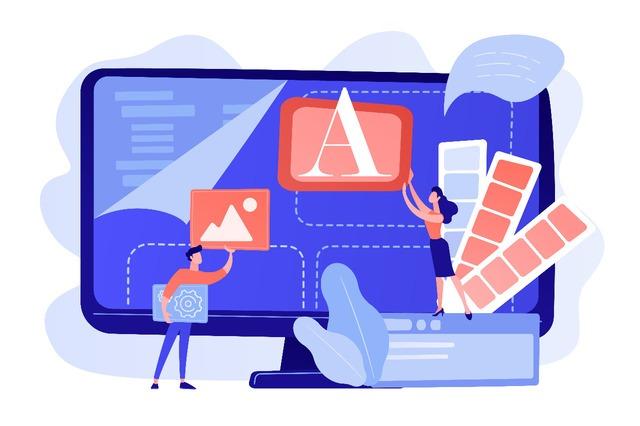 Tujuan Web Design - Pengertian Web Design