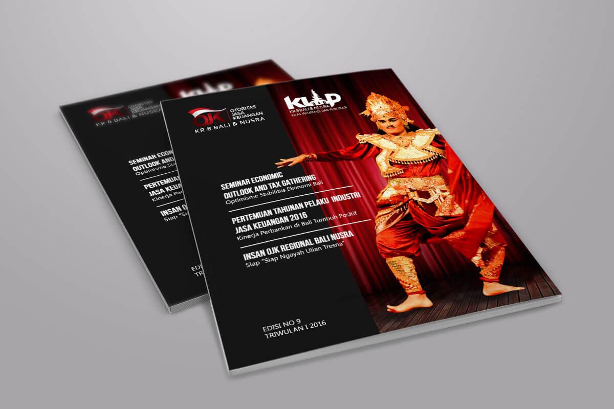 Klip Ojk Bali Edisi 9 Cover