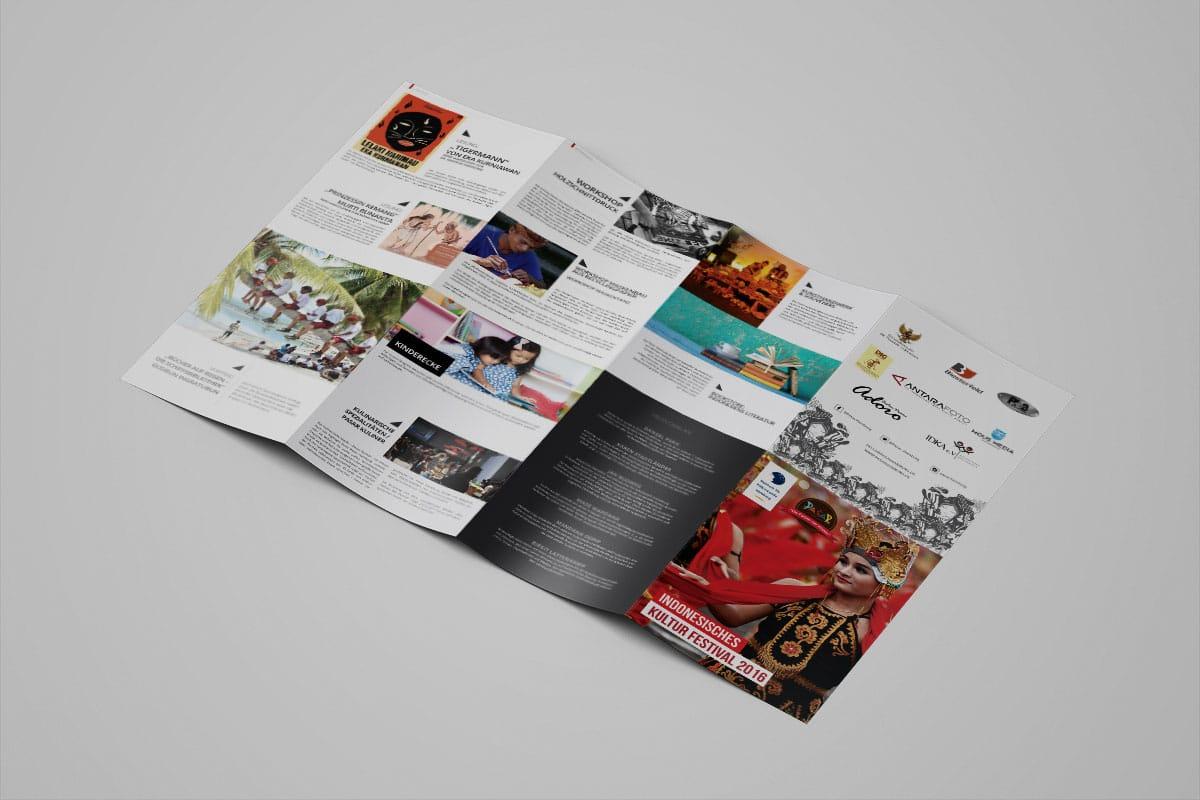 Pasar Hamburg 2016 Brochure Outside
