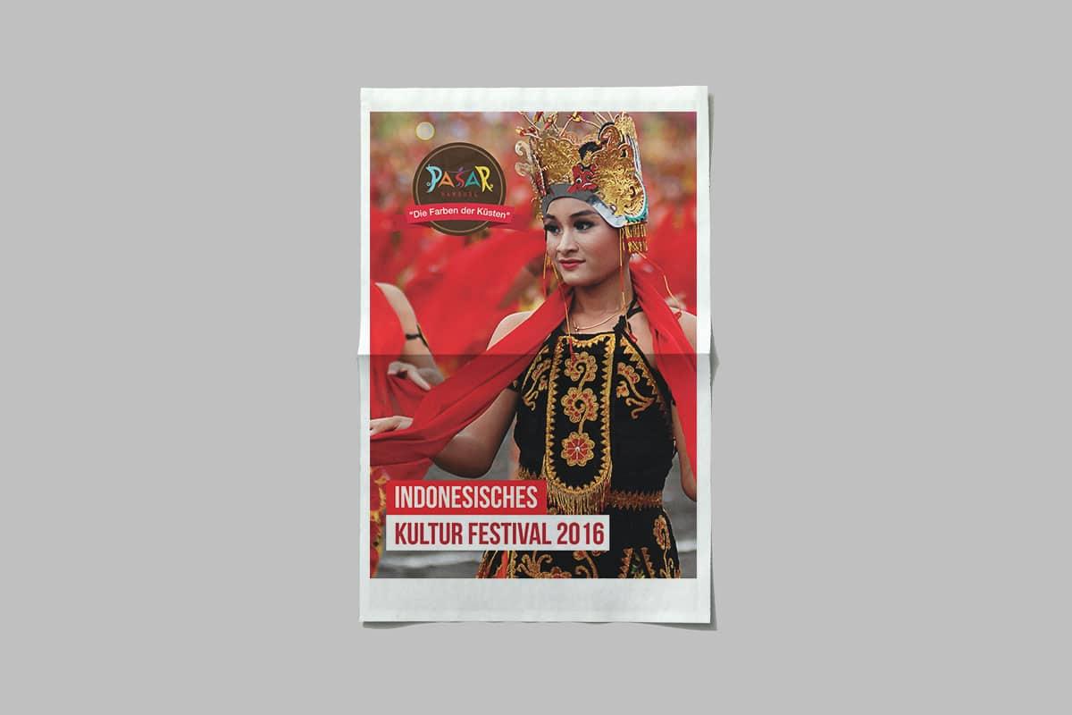 Pasar Hamburg 2016 Poster Mocup Cover
