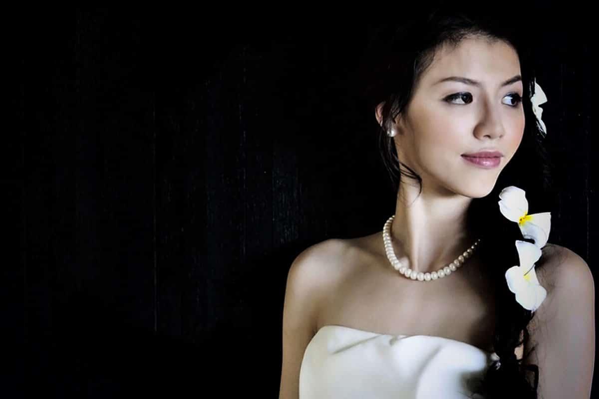 Mous Media - Putri Bali Makeup