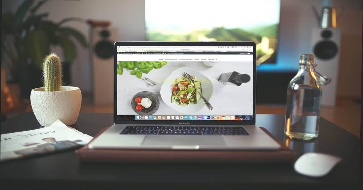 Mous Media - 9 Manfaat website untuk usaha warung makan anda