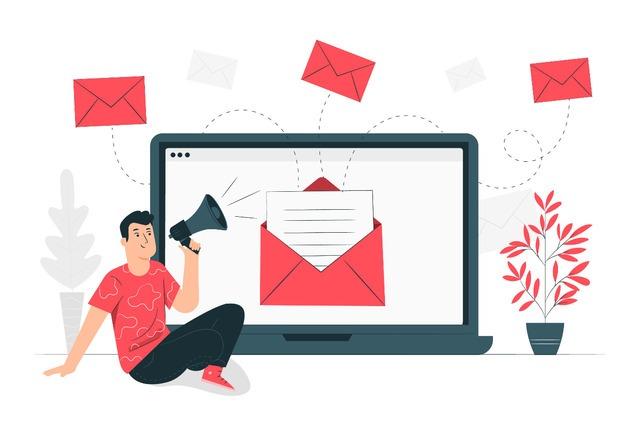 Apa Saja Jenis Jenis Email Spam - Apa Yang Dimaksud Email Spam