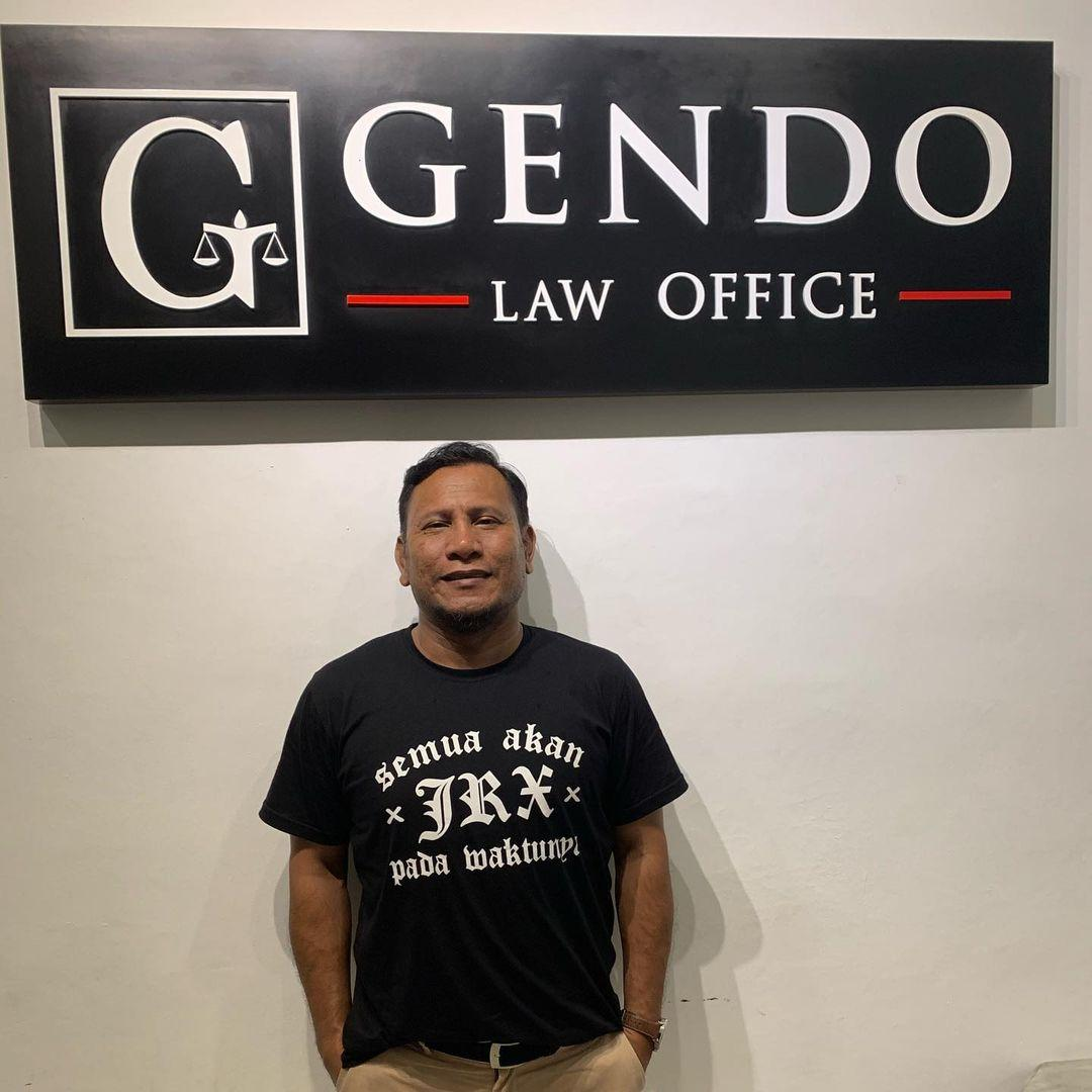 Get to know the best Gendo law office lawyer in Bali - the best lawyer in Bali