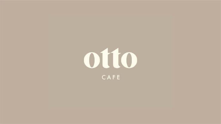 Otto Café Oleh Steve Wolf- 10 Logo Restoran Terbaik