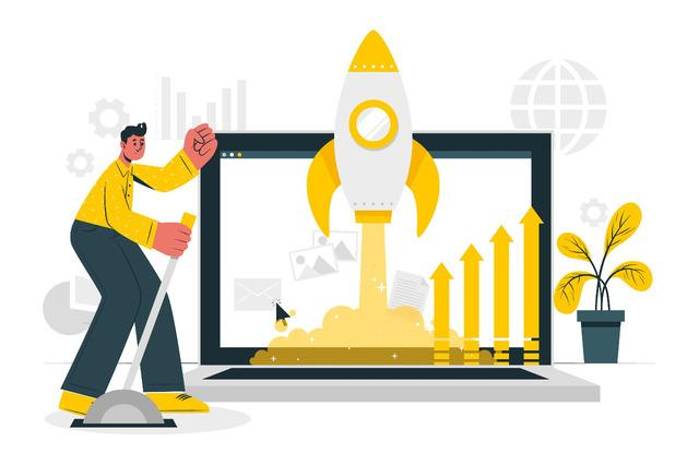 Time to Launch Your Store! - How to start an online store website