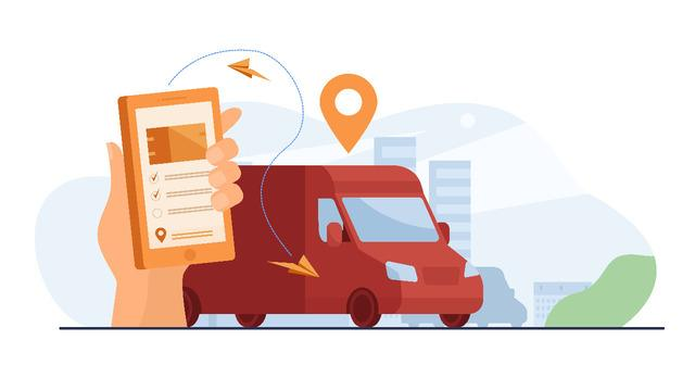 Make a Shipping Strategy or Shipping - How to start an online store website