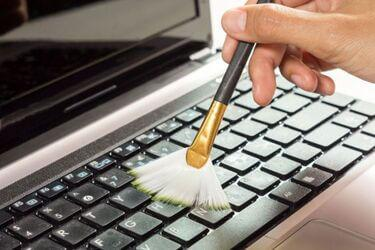 Clean Your Laptop Optical Drive - How To Take Care Of Your Laptop