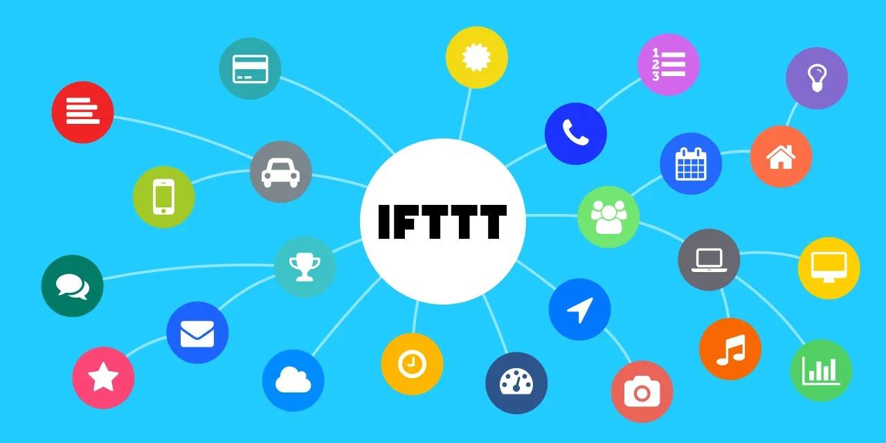 Ifttt - Best Tools Social Media Management