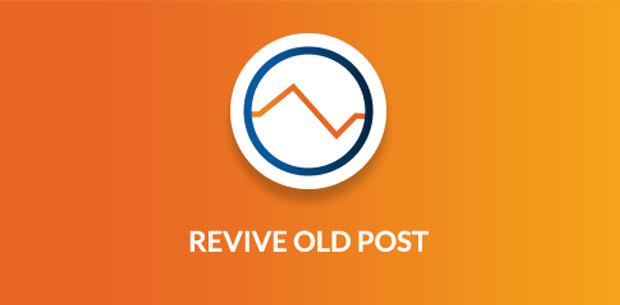 Revive Old Post - Tools Sosial Media